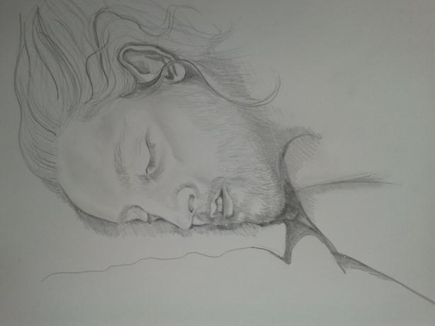 Sleeping 3, 2011